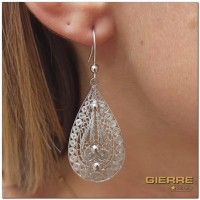 E0001 Drop earrings